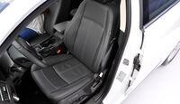 Qoros 3 Sedan, Innenraum, Sitz