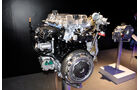 Qoros, Turbomotor
