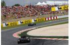 Qualifikation GP Spanien 2011