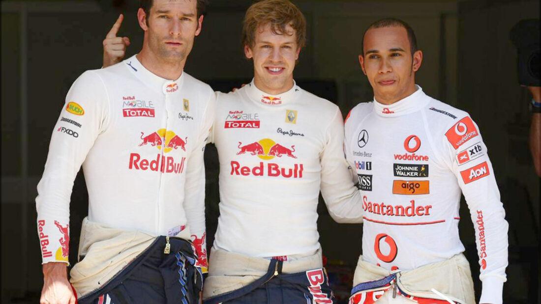 Qualifying GP Europa 2010