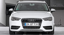 Qualität, Audi A3, Frontansicht