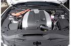 Qualität, Lexus GS, Motor