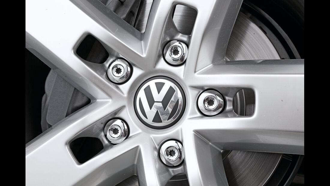 Qualität, VW, Rad, Felge