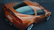 Quanta Corvette QHP770 Sema 2013