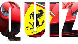 Quiz Ferrari