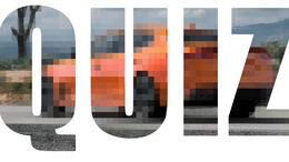 Quiz Pixel