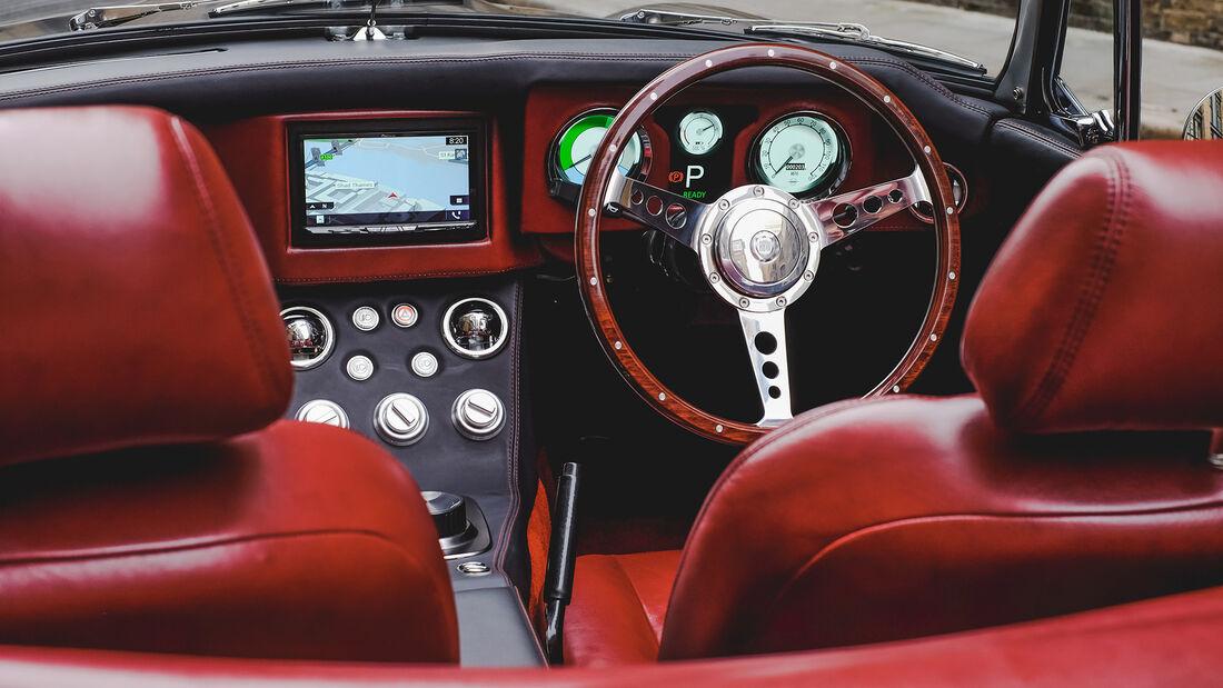 RBW EV Roadster