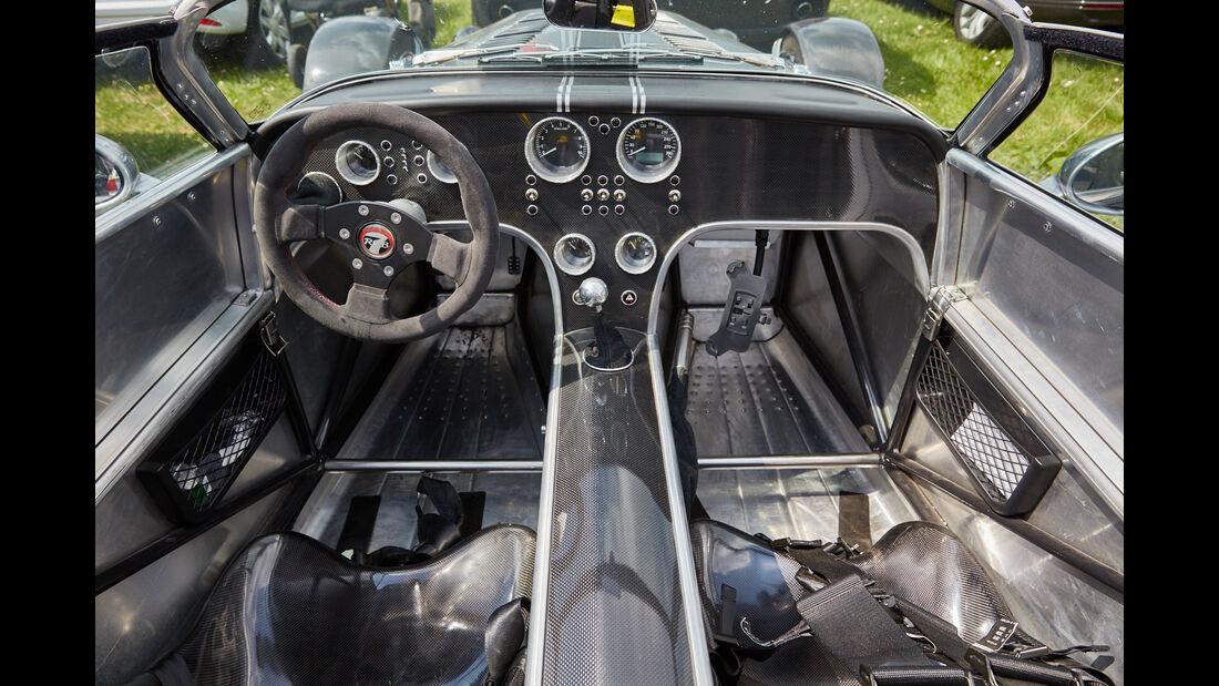 RCB-7 - Fan-Autos - 24h-Rennen Nürburgring 2015 - 14.5.2015