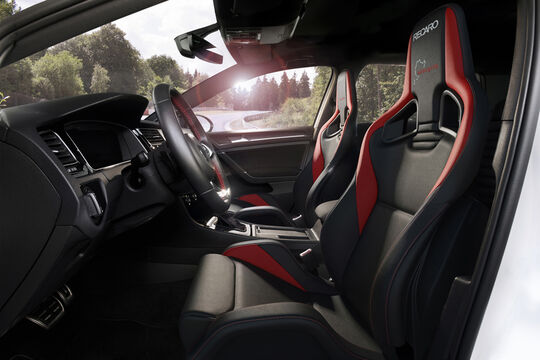 RECARO_Nuerburgring Edition_Interior