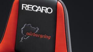 RECARO Sportster CS Nürburgring-Edition
