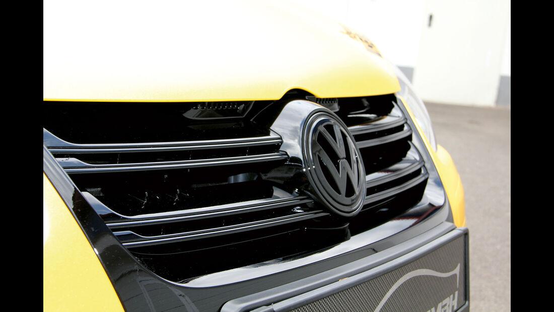 RFK Tuning - VW Golf V R32 - Kompaktsportler - VR6