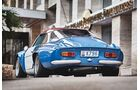 RM Auctions Sotheby's Monaco Sale 2016, Auktion, Versteigerung, Alpine-Renault A110 1800 Gruppe 4 Works