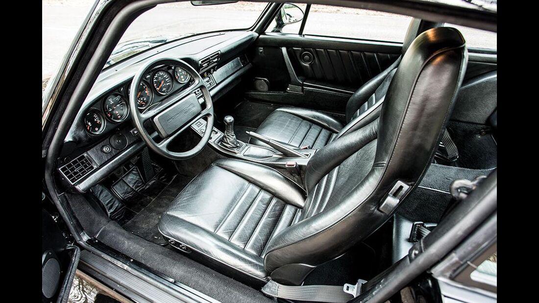 RM Auctions Sotheby's Monaco Sale 2016, Auktion, Versteigerung, Porsche 959 Stage II Komfort