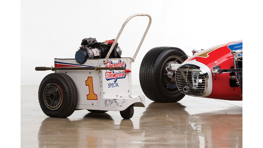 RM Auctions - The Andrews Collection