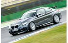 RS-Raceline-BMW M235i, Seitenansicht