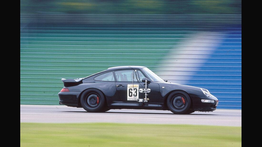 RS Tuning-Porsche 993