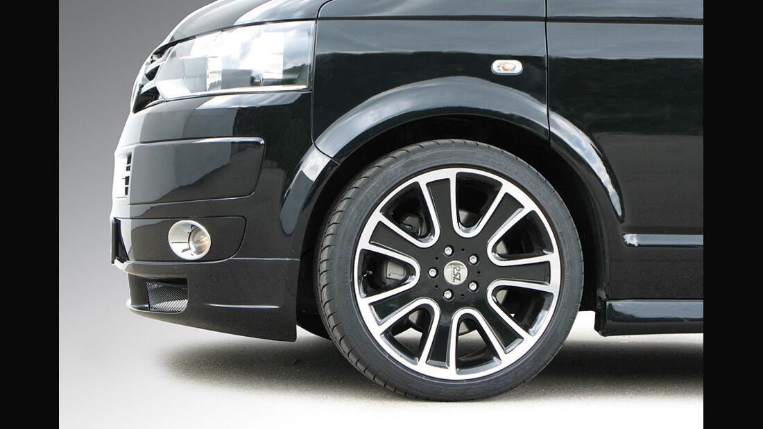 RSL VW T5