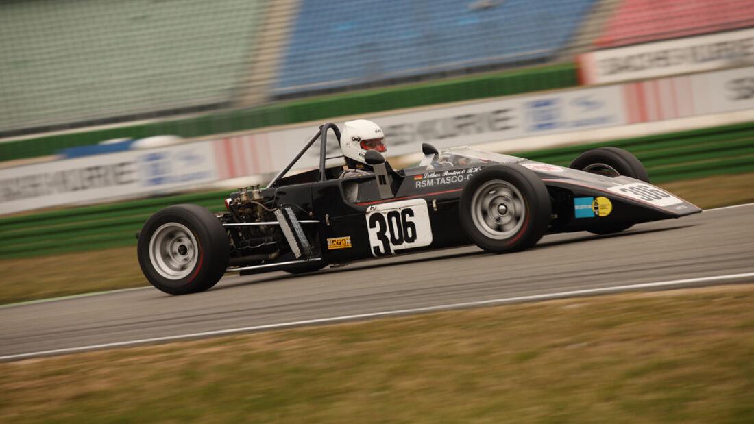 RSM-Tasco Formel Super-V