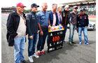 RTL-Jubiläum - GP England 2014
