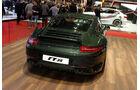 RUF RT35, Autosalon Genf 2012, Messe, Tuner