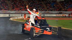 Race of Champions 2012 Michael Schumacher