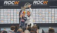 Race of Champions - Pressekonferenz