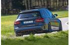RaceChip-Mercedes-AMG C 43 T, Heckansicht