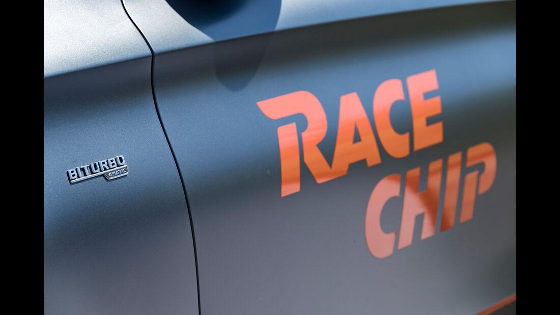RaceChip-Mercedes-AMG C 43 T, Typenbezeichnung