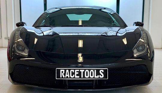 RaceTools Ferrari 488 GTB