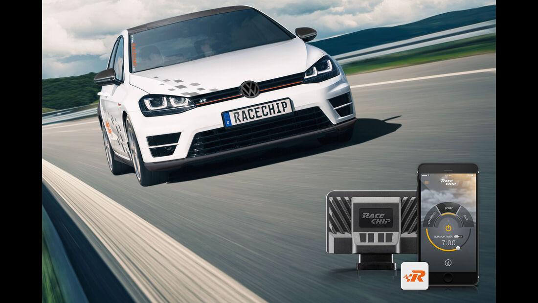 Racechip Ultimate, Tuning, Smartphone-Tuning
