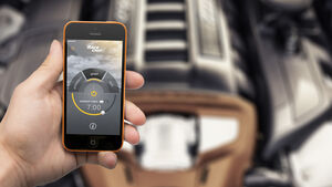 Racechip Ultimate, Tuning, Smartphone-Tuning