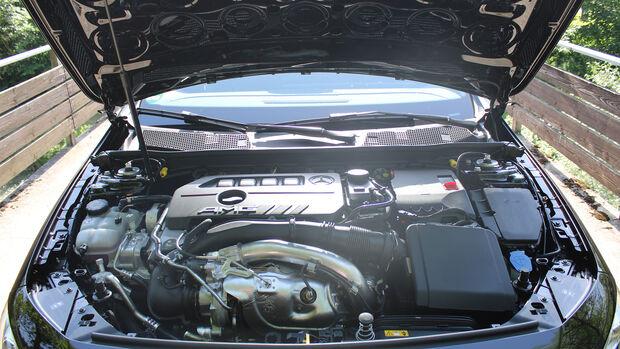 Racetools Mercedes-AMG A35
