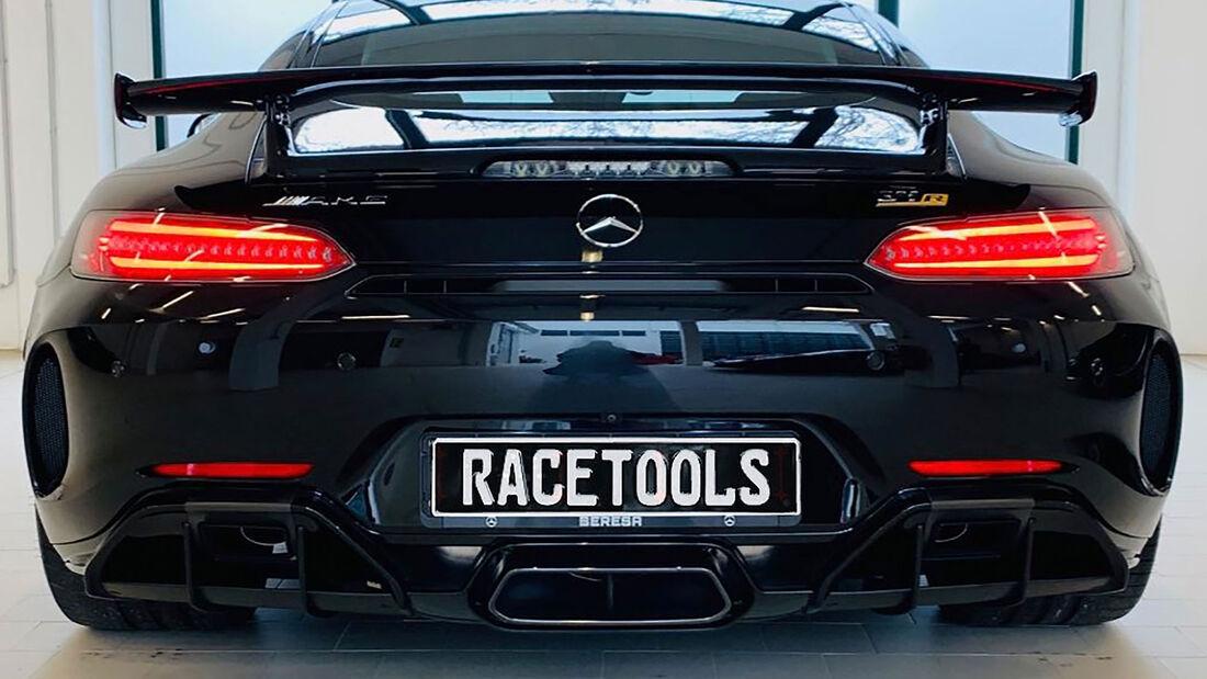 Racetools Mercedes AMG GT