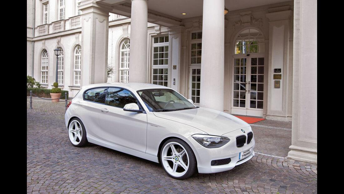 Racing Dynamics-BMW R35