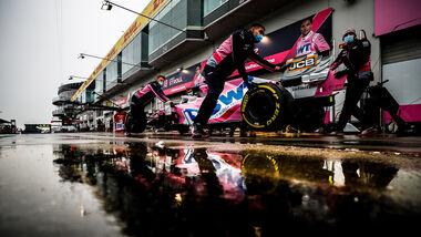 Racing Point - GP Eifel 2020 - Nürburgring