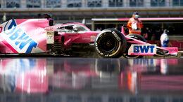Racing Point - GP England 2020