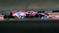 Racing Point - GP Österreich 2020