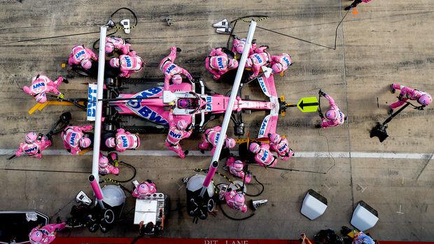 Racing Point - GP Steiermark - Österreich - 2020