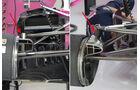 Racing Point - Technik - GP Spanien 2019