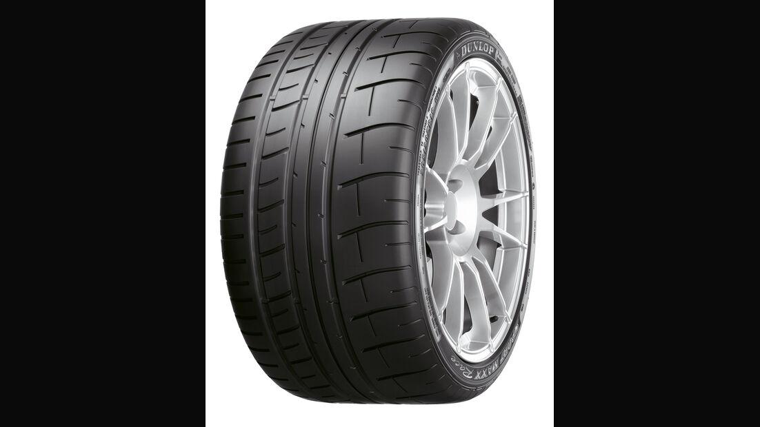 Rad, Dunlop