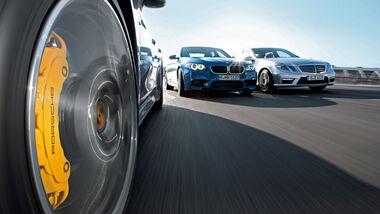 Rad, Porsche, Bremse