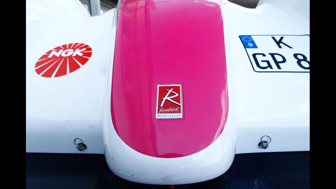 Radical SR3 SL, Front