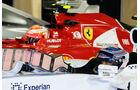 Räikkönen & Bottas - Formel 1 - GP Bahrain - Sakhir - 5. April 2014