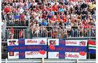 Räikkönen-Fans - Formel 1 - GP Italien - Monza - 3. September 2016