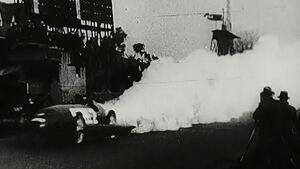 Raketenauto Opel RAK 2