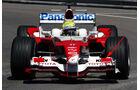 Ralf Schumacher - Toyota TF105 - GP Monaco 2005
