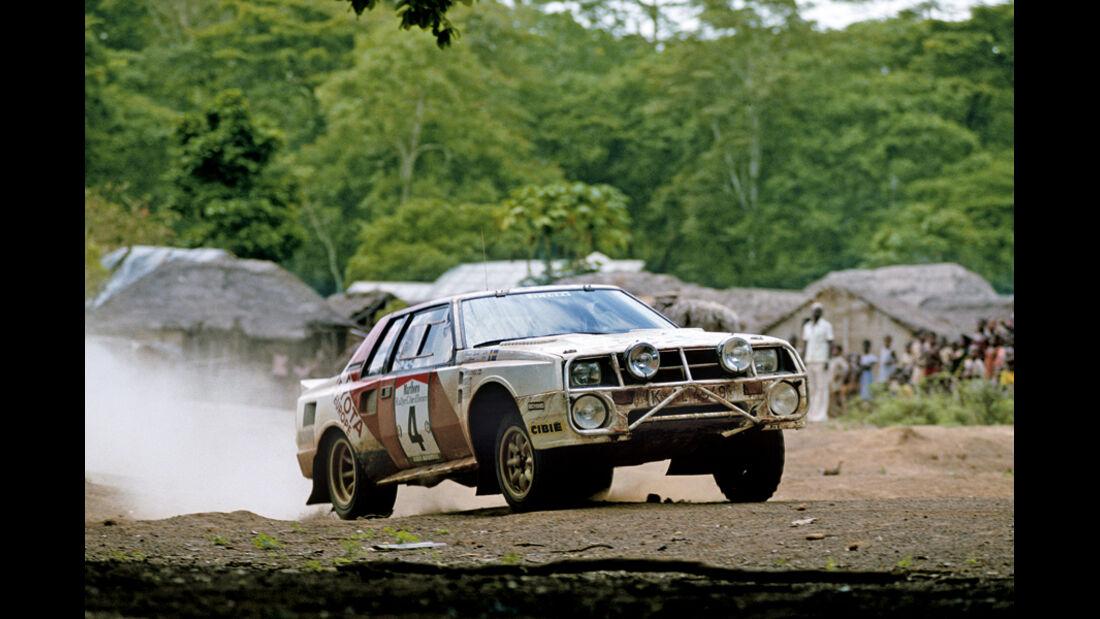 Ralley, Toyota Celica Turbo