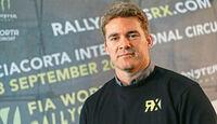 Rallycross, Martin Anayi