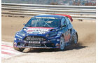 Rallycross, Olsbergs-Ford
