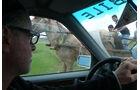 Rallye Allgäu-Orient, Pferdefuhrwerk, Seitenfenster
